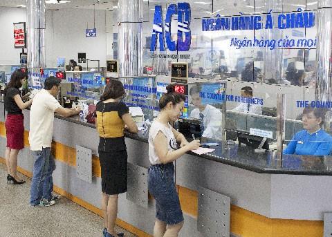 ACB triển khai dịch vụ Thu hộ NSNN và nộp thuế điện tử ảnh 1