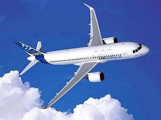 Airbus dự báo đơn đặt hàng ngang Boeing ảnh 1