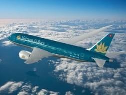 Vietnam Airlines mua xăng của Dung Quất ảnh 1