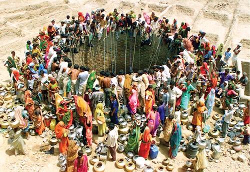 Thế giới 7 tỷ người (kỳ 1): Giới hạn của trái đất ảnh 1