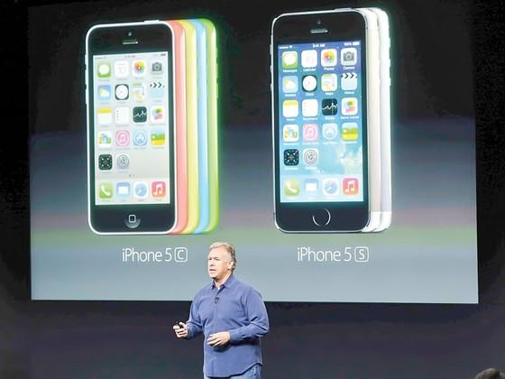 Apple gây thất vọng ảnh 1