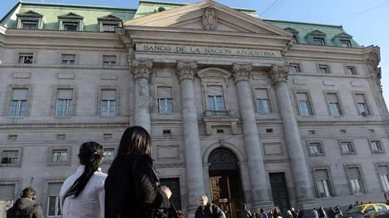 """""""Quỹ kền kền"""" chỉ trích Argentina vi phạm phán quyết tòa án ảnh 1"""