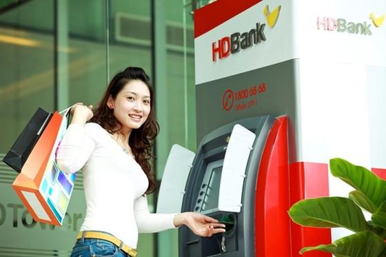 Nhiều ưu đãi chủ thẻ HDBank Visa ảnh 1