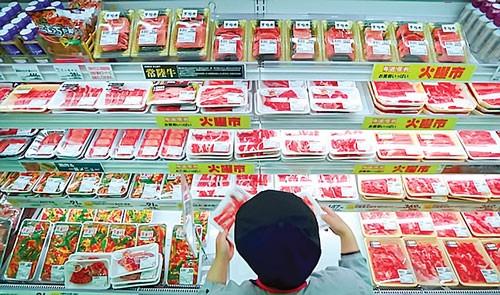 Bước đệm của Nhật Bản ảnh 1