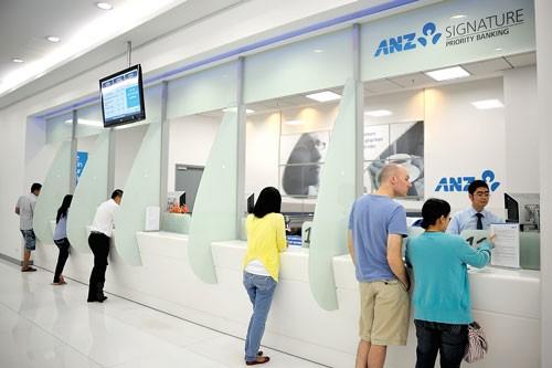 ANZ: cung cấp sản phẩm đầu tư cá nhân hóa cao ảnh 1