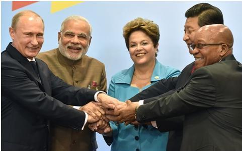 Ngân hàng BRICS có thay đổi cuộc chơi? ảnh 2