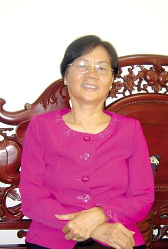 Người khai sinh Saigon Co.op ảnh 1