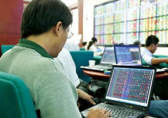 Năm 2013 VN Index sẽ tăng 33% ảnh 1