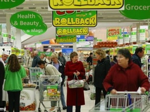 Doanh số bán lẻ Anh tăng mạnh trong tháng 9 ảnh 1