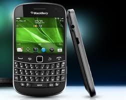 BlackBerry Bold 9900 sắp ra mắt tại Việt Nam ảnh 1