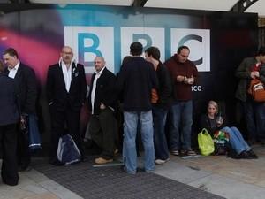 BBC bán trung tâm truyền hình 200 triệu bảng ảnh 1
