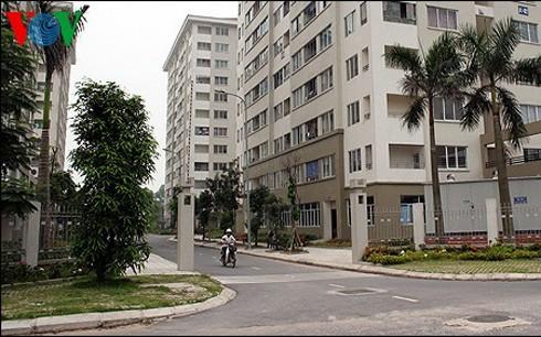 50 tỷ USD vốn FDI vào bất động sản Việt Nam ảnh 1