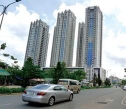 Phải đặt tên dự án nhà ở bằng tiếng Việt Nam ảnh 1
