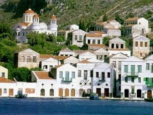 Hy Lạp mở cửa BĐS cho NĐT nước ngoài ảnh 1
