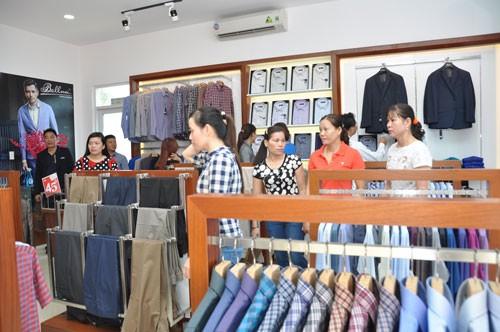 TCT 28 khai trương cửa hàng Belluni thứ 51 ảnh 3