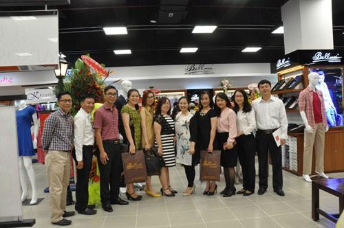 TCT 28 khai trương cửa hàng Belluni thứ 56 ảnh 2
