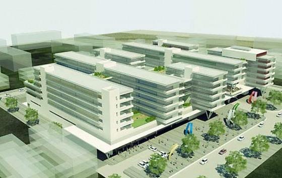 TPHCM: Xây Bệnh viện Nhi đồng tại Bình Chánh ảnh 1