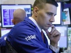 CK Hoa Kỳ 8-11: Dow mất hơn 300 điểm ảnh 1