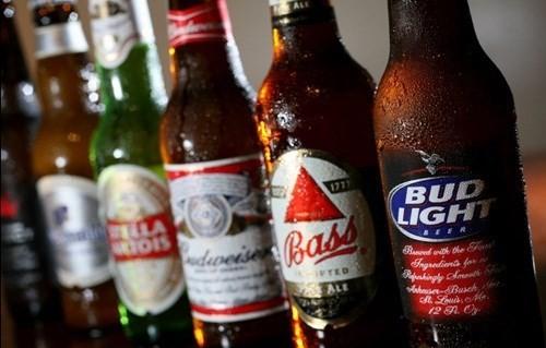 M&A giữa 2 công ty bia lớn nhất thế giới ảnh 1