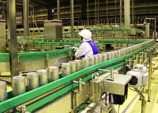 Việt Nam thị trường lớn của Sapporo ảnh 1