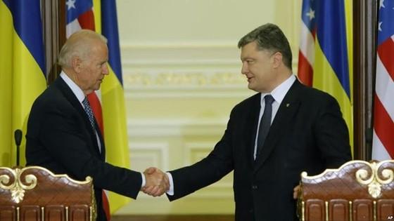 Hoa Kỳ yêu cầu Ukraine 'khai tử' giới tài phiệt ảnh 1