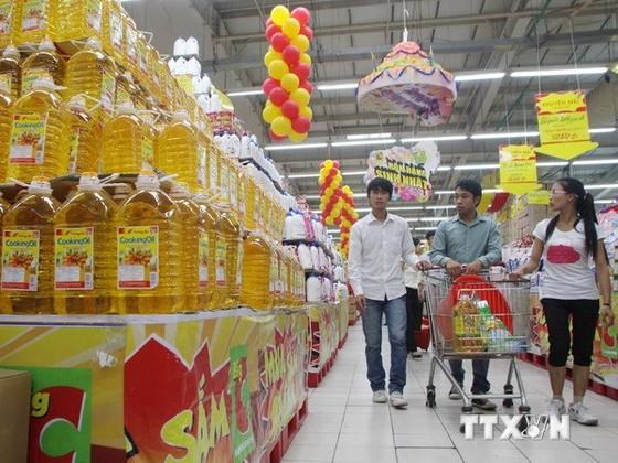 5 công ty Việt lọt top 500 DN bán lẻ hàng đầu ảnh 1