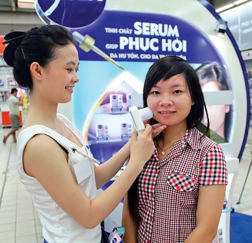 Kích bán hàng bằng shopper marketing? ảnh 1