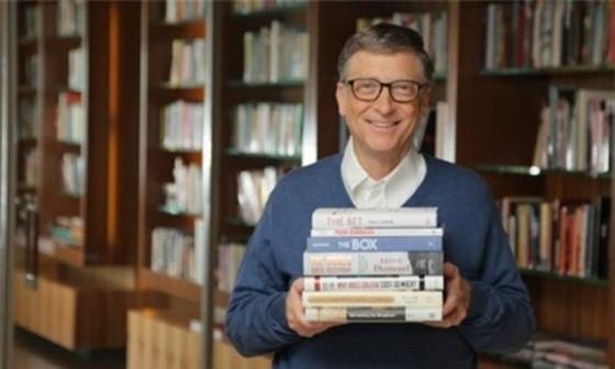 Những người từng 'soán ngôi' giàu nhất thế giới của Bill Gates ảnh 1