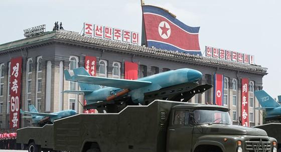 Hàn Quốc tuyên bố trừng phạt Triều Tiên ảnh 1