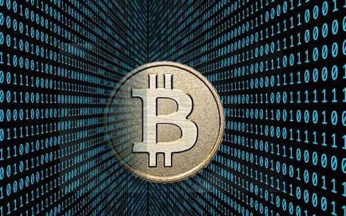 Giá Bitcoin tiếp tục lao dốc chóng mặt ảnh 1