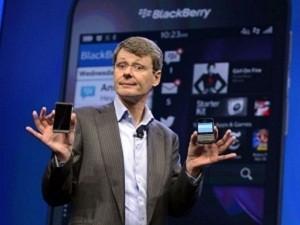 Blackberry đồng ý bán công ty giá 4,7 tỷ USD ảnh 1