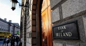 Ngân hàng Ireland bán CP trả nợ 2,6 tỷ USD ảnh 1