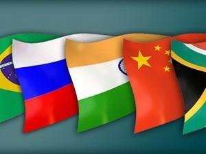 BRICS thảo luận quỹ dự trữ ngoại tệ chung ảnh 1