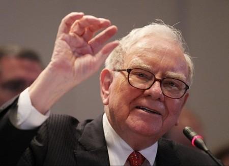 Những phi vụ tỷ đô của Warren Buffett ảnh 1