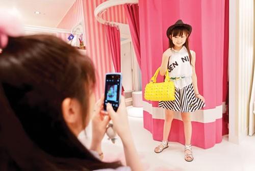 Nhật Bản: chi tiêu bắt đầu tăng ảnh 1