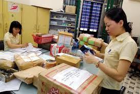 Tăng giá cước dịch vụ bưu chính từ 1-1-2014 ảnh 1