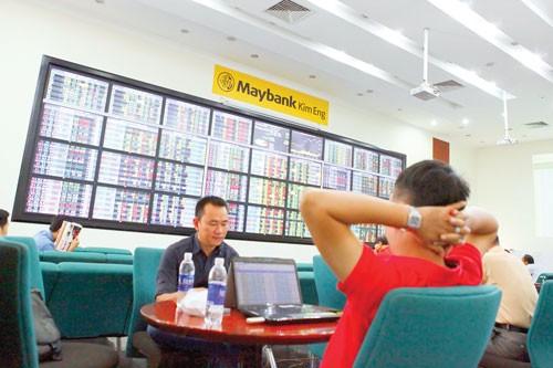 Lệch pha BCTC và giá cổ phiếu ảnh 1