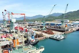 Việt Nam sẽ chỉ có 44 cảng biển ảnh 1