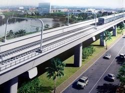 Hỗ trợ kỹ thuật dự án đường sắt đô thị số 5 ảnh 1