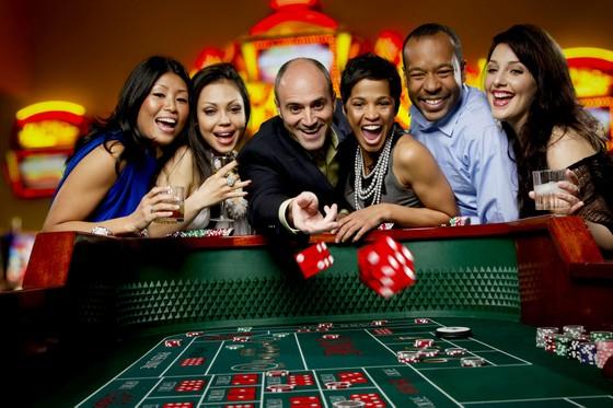 Quản lý chặt kinh doanh casino ảnh 1