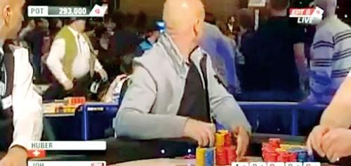 Siêu lợi nhuận casino (k3): Những vụ cướp táo tợn ảnh 1