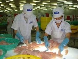 DN cá tra kiện Bộ Thương mại Hoa Kỳ ảnh 1