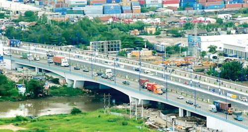TPHCM xã hội hóa đầu tư hạ tầng (P5) ảnh 1