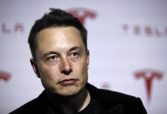 Tesla xây dựng nhà máy sản xuất pin trị giá 5 tỷ USD ảnh 1