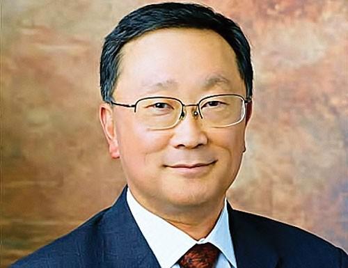 John Chen có cứu được BlackBerry? ảnh 1