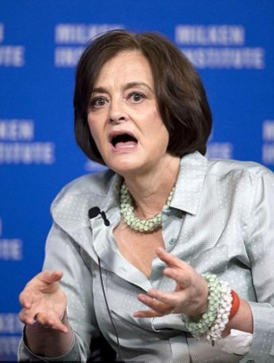Bà Blair đối mặt điều tra tham nhũng ảnh 1