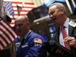 CK Hoa Kỳ 12-1: CP ngân hàng tăng mạnh ảnh 1