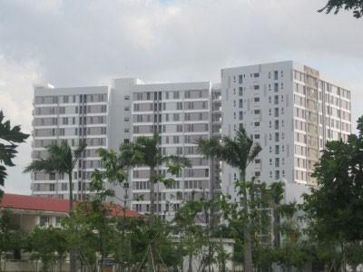 Tính diện tích căn hộ: Người dân, chủ đầu tư nên thỏa thuận ảnh 1