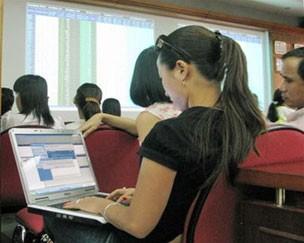 35 DN vượt kế hoạch lợi nhuận năm 2012 ảnh 1
