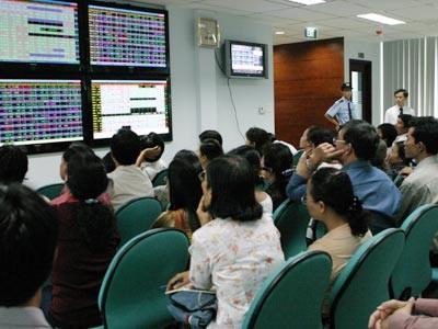 Nhận định thị trường chứng khoán ngày 14-11 ảnh 1